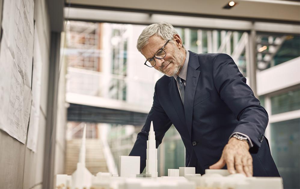 Donner und Reuschel – Immobilien und Projektfinanzierung für Unternehmer für Unternehmer