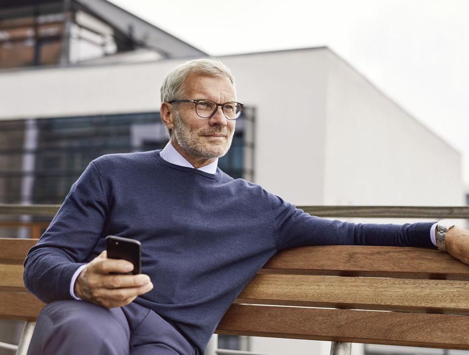 Donner und Reuschel – Risiken und Pensions für Unternehmer