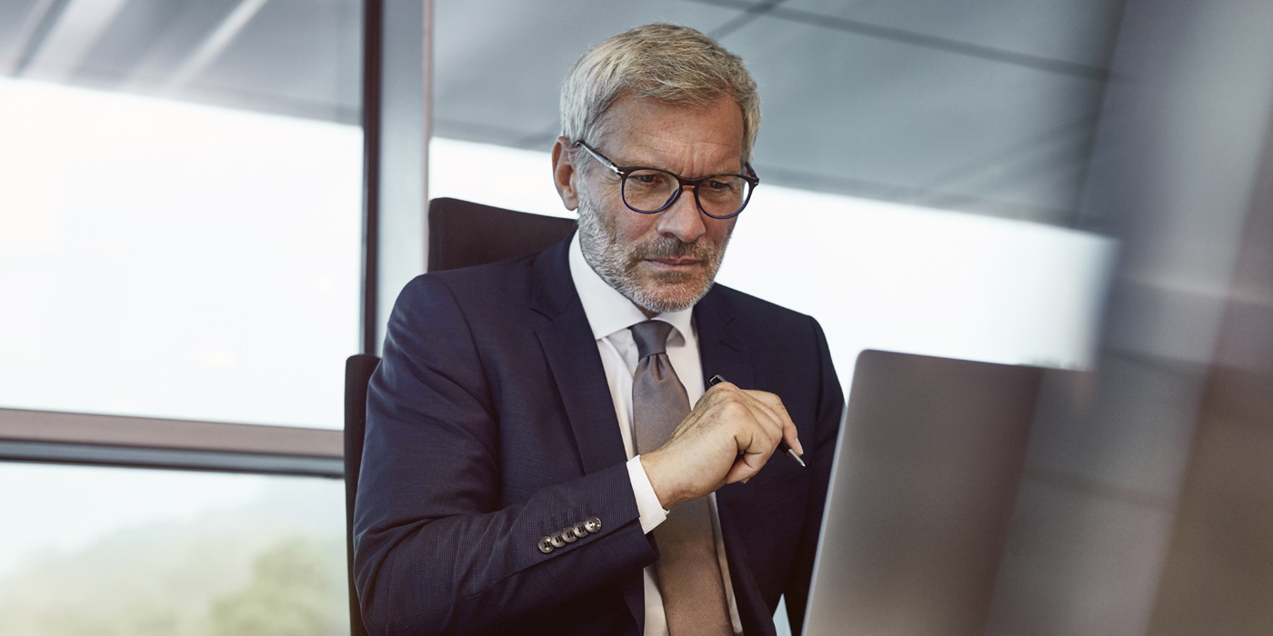 Donner und Reuschel – Privatbank für Unternehmer – Vermögen
