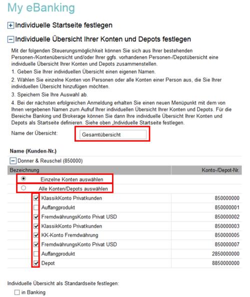 Reuschel Online